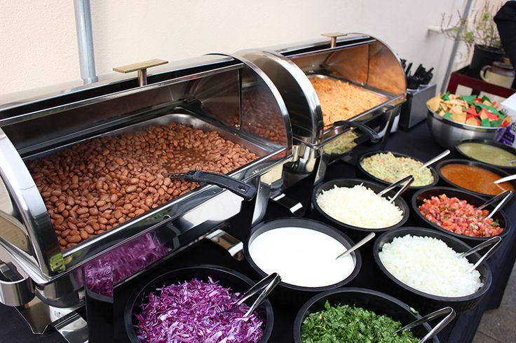 Taco Cart – Epic Tacos LA
