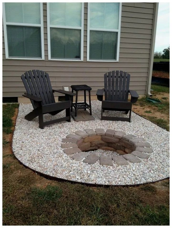 ✔ 64 awesome brick patterns patio ideas for your beautiful yard 19