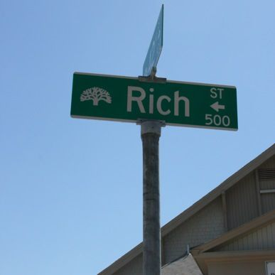 Funny Street Sign Names 105 best images about ...