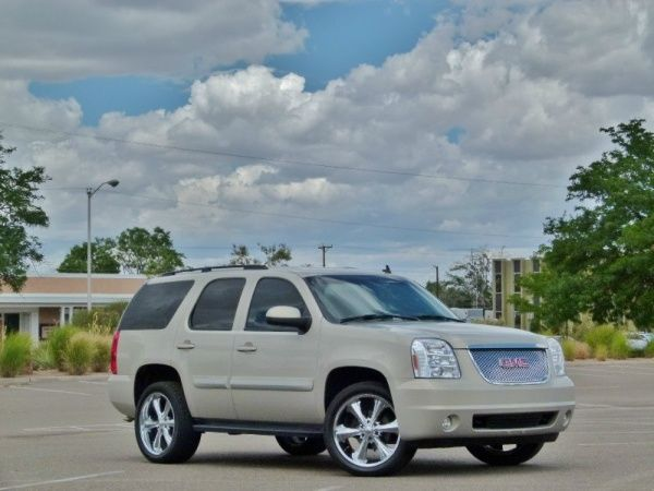 Used 2007 GMC Yukon for Sale in Albuquerque, NM – TrueCar