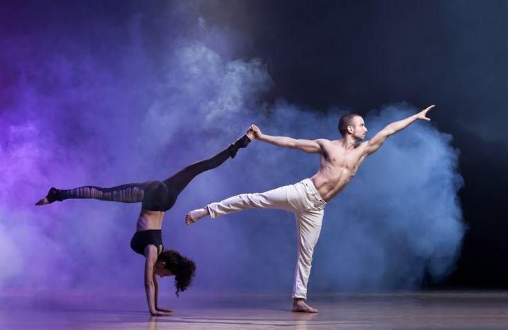 Contemporary dance