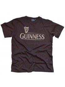 Men's Guinness Logo T-Shirt