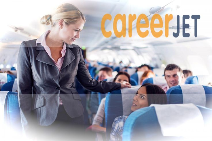 flygcforum.com ✈ CAREERJET ✈ Flight Attendant Jobs ✈  http://shrs.it/19g7c