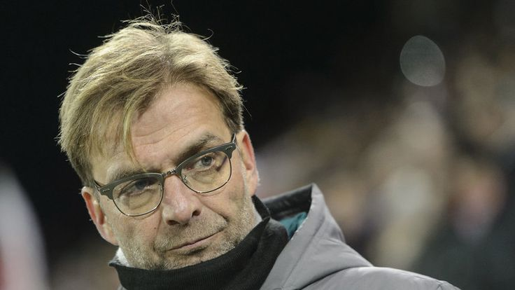 Tony Pulis belives Liverpool boss Jurgen Klopp is 'here to stay' - http://footballersfanpage.co.uk/tony-pulis-belives-liverpool-boss-jurgen-klopp-is-here-to-stay/