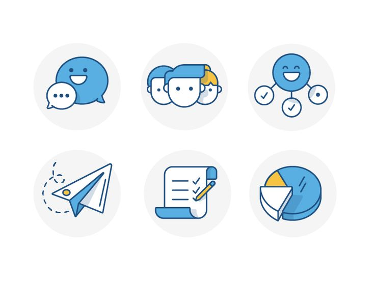 Some quick illustrations I created today for JIRA - Service desk welcome page.  Keen to hear your thoughts and don't forget to click L