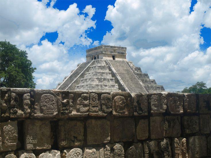 Retrouvez dans cet article une manière différente de découvrir la péninsule du Yucatan au Mexique. En indépendant et loin des forfaits tout inclus.