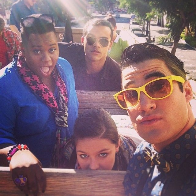 anew92 Riding this bus!!! #lawdhavemercy @ jacobartist @Darren Himebrook Criss @ mbenoist