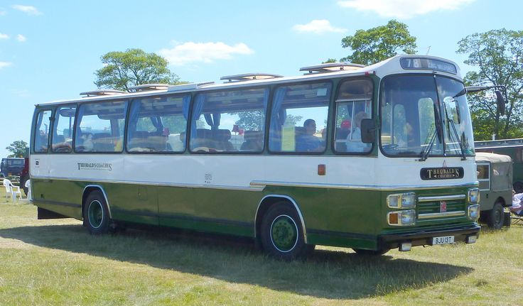 Theobalds buses of Long Melford....not been in business for years but still some around it seems, i used to go to school on theobolds coaches and double deckers, great to see this one at the Long Melford vintage rally 2010.