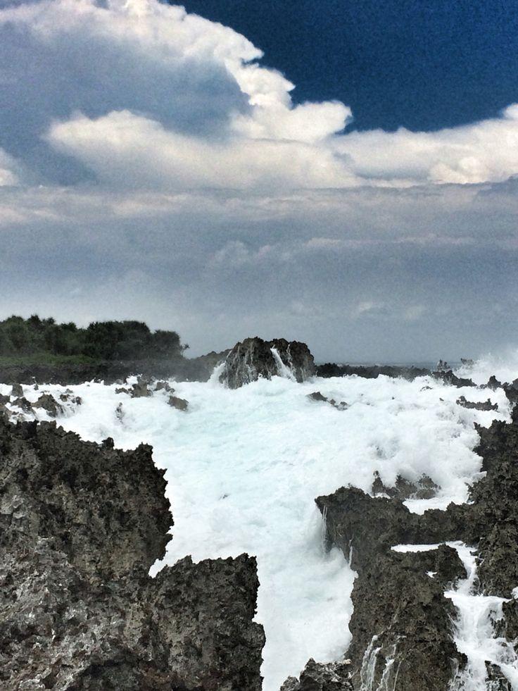 Niagara Fall of Bali