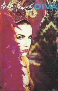 4915 - Annie Lennox - Diva - Italy - Cassette - PK-75326 - https://www.eurythmics-ultimate.com/4915-annie-lennox-diva-italy-cassette-pk-75326/