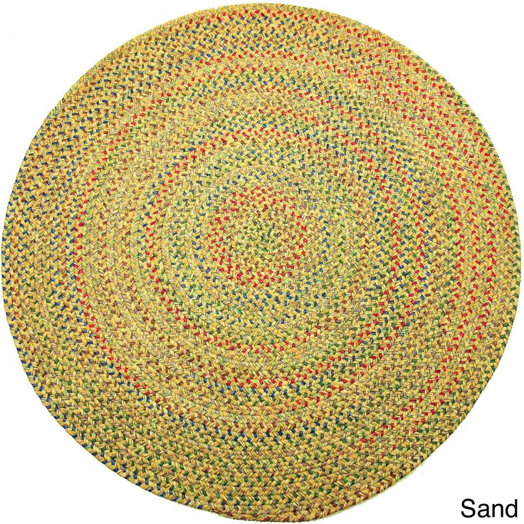 17 Best Ideas About Round Rugs On Pinterest