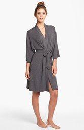 DKNY 'Urban Essentials' Robe