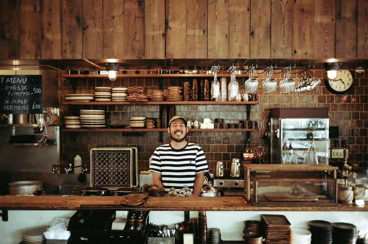 An interview with the owner of Bird café and TRUCK furniture.  Continue reading →