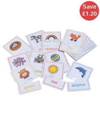 Literacy | Reading Writing & Spelling Toys & Games | ELC Toy Shop