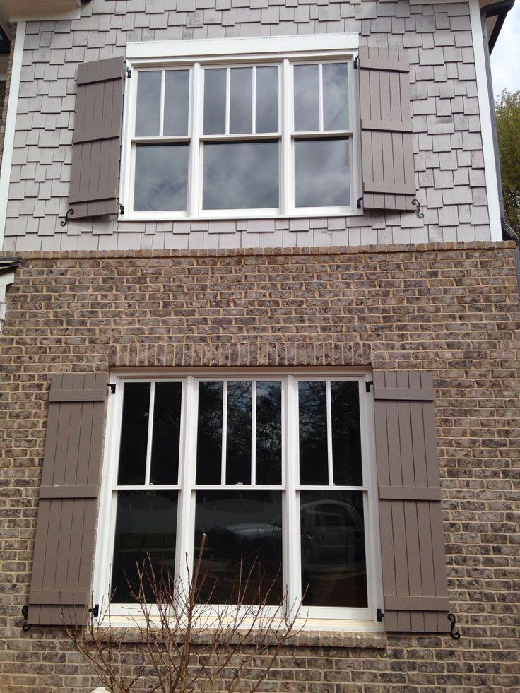 Home Depot Shutters Windows