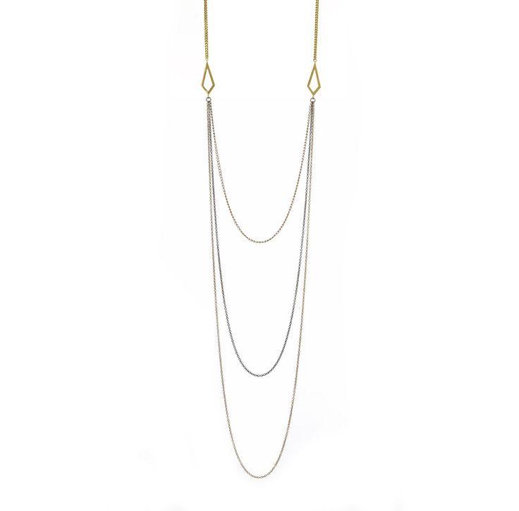 Lariette necklace