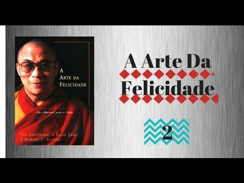 [C V C] [C V C] A ARTE DA FELICIDADE   Dalai Lama   Livro audio 2