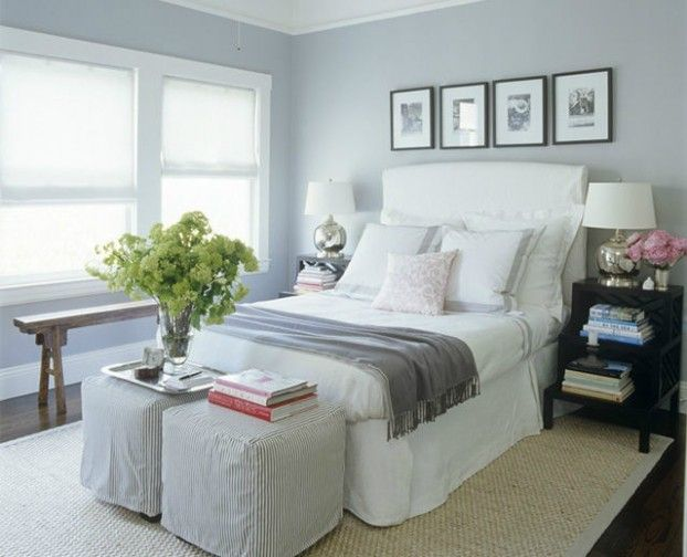 10 tips for a great small guest room - Guest Bedroom Design