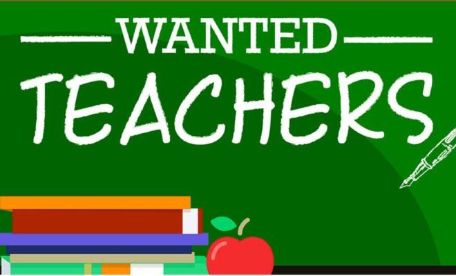 Job Opportunity for teachers at Prestige Primary School