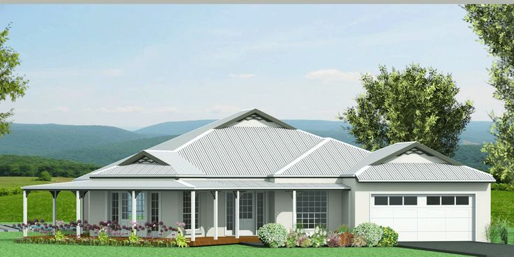 Pin By Melinda Burtenshaw On Dream Home Cottage Plan