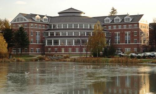 Bates college, lewiston Maine