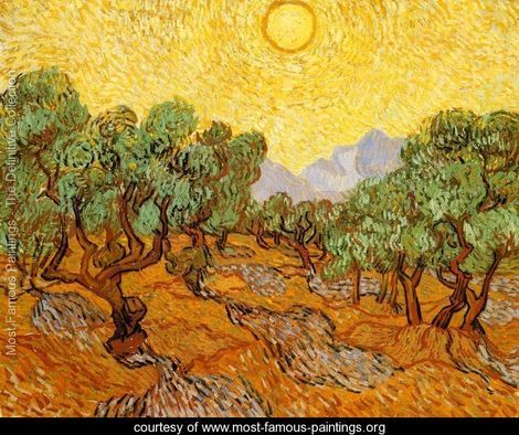 11 best Van Gogh Paintings images on Pinterest