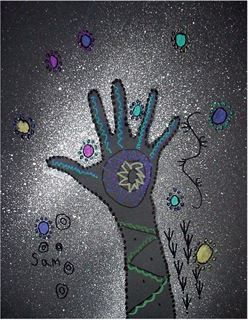 Check out student artwork posted to Artsonia from the Aboriginal Hand Prints project gallery at Cathedral School.