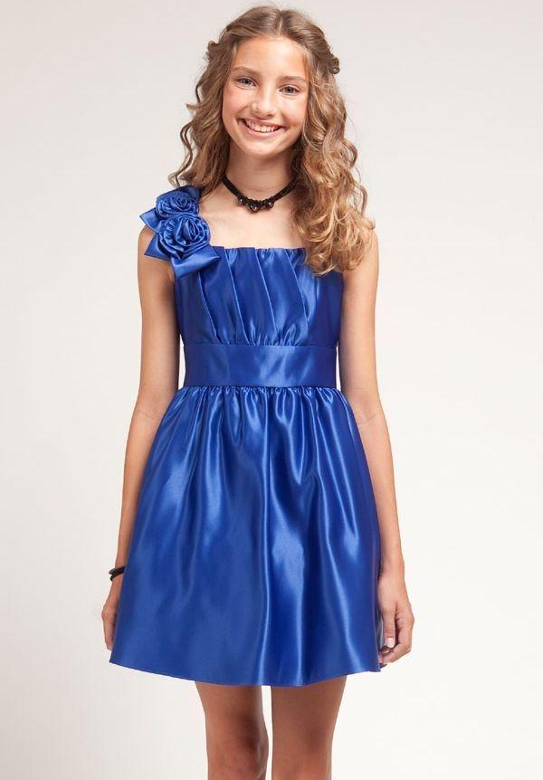 Affordable Junior Bridesmaid Dresses