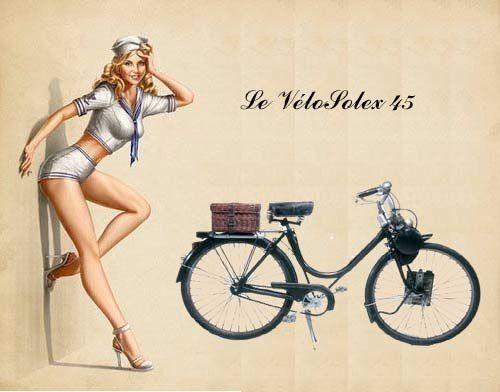 velosolex 45