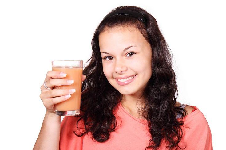 Pijte dvakrát denně tento nápoj o odstranění kyseliny močové - Vitalitis.cz