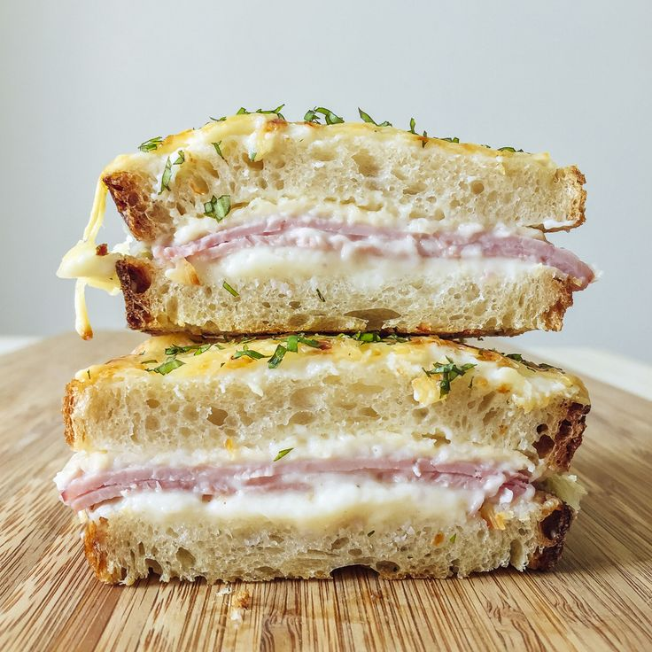 Learn how to make the traditional Croque-monsieur, an iconic French sandwich…
