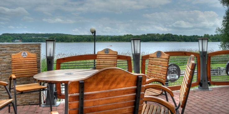 Hotel Anek*** -64%, Ostatnie Pokoje, Mrągowo, Malowniczo położony nad brzegiem jeziora Czos przyjazny hotel   Triverna.pl