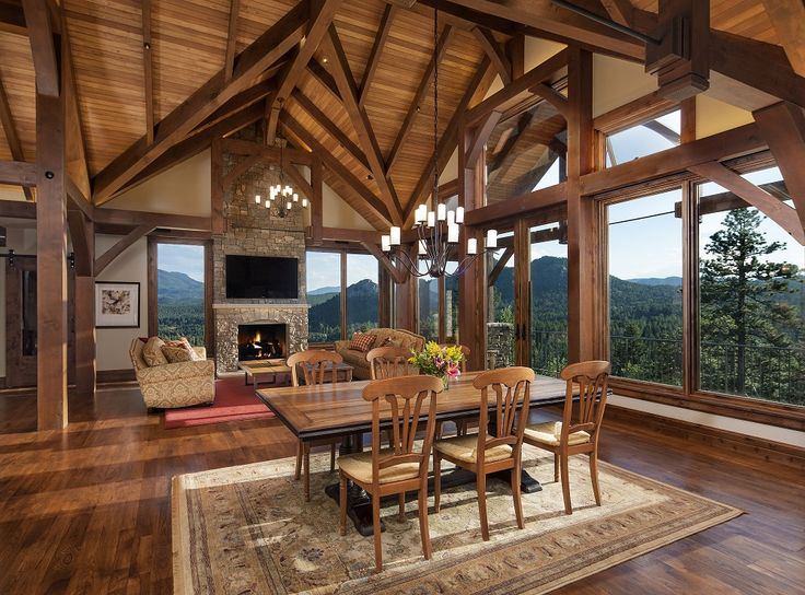 11 best images about twin sisters ranch on pinterest for Rustic timber frame house plans