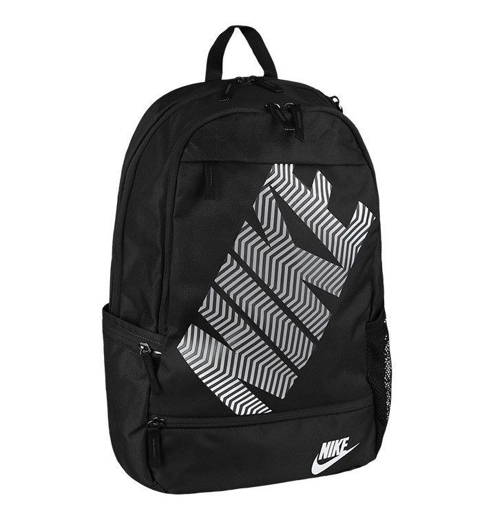 fama Literatura Elocuente  Nike Classic Line Backpack Bag Black Sports Soccer/Fitness/Outdoor BA4862-001  #Nike #Backpack | Nike bags, Bags, Nike classic