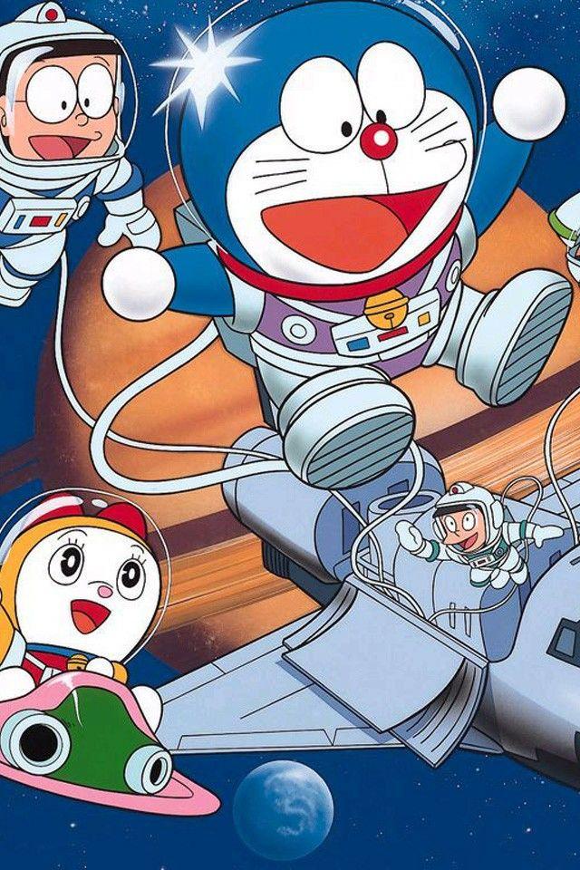 DoraemonDORAEMAN & DORAMIMore Pins Like This At FOSTERGINGER @ Pinterest⛱⛱