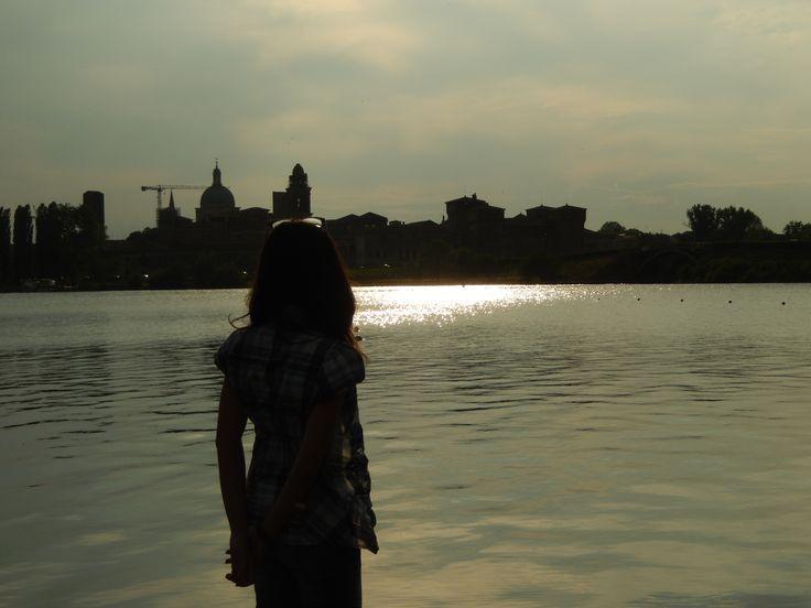 Osservando la città 20.04.2014