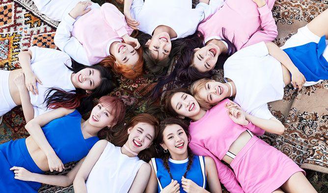 twice, 2017 comeback, kpop, girl group