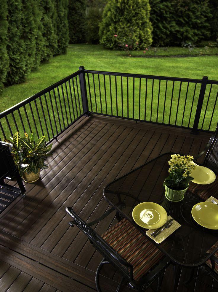 Tumbleweed By Armadillo Deck. Deck SeatingArmadilloDeckingBenches ExteriorWarm