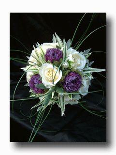 Scottish Wedding Flowers Store