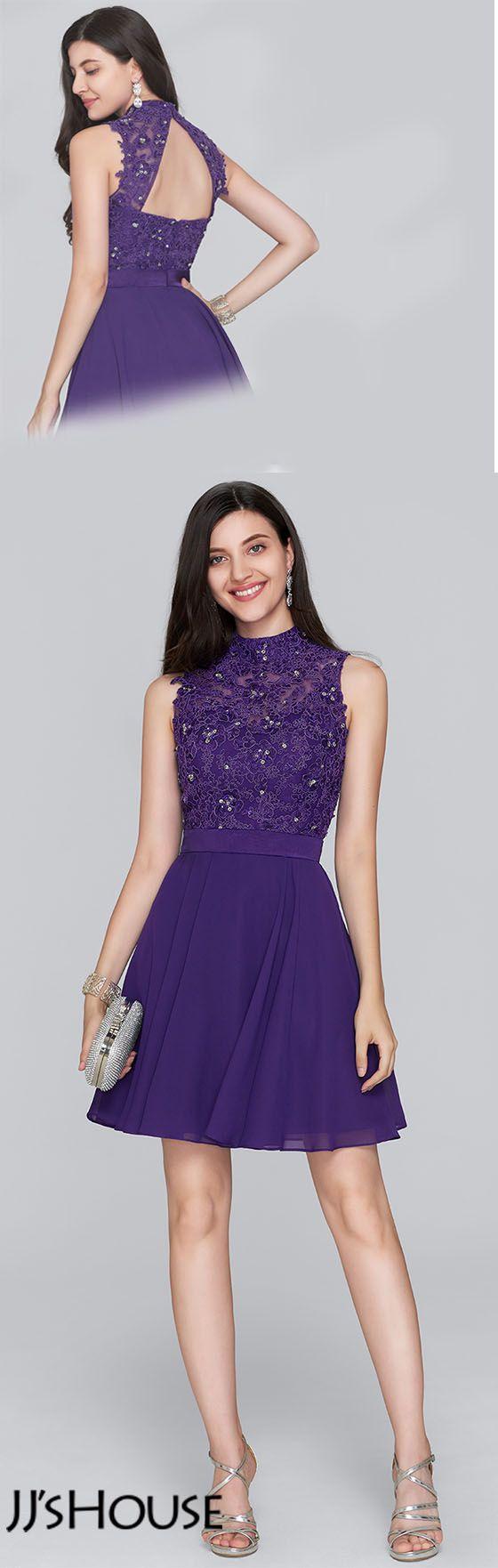 304 mejores imágenes de JJsHouse Homecoming Dresses en Pinterest ...