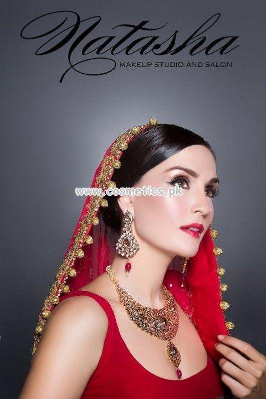 Natasha Salon By Natasha Khalid | Complete Details Catalouge