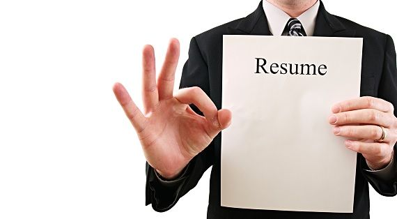 Today, many companies require applicants to enter their resumes - career builders resume