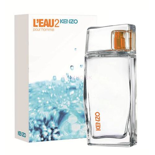 Kenzo L´Eau 2 Kenzo <span>toaletná voda</span>