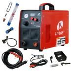 Lotos Supreme CUT60D 60 Amp Digital Control Non-HF Blowback start Plasma Cutting and Gouging CNC Machine
