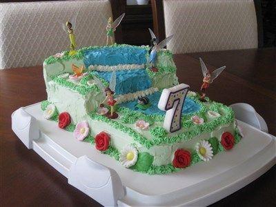 11 Best Birthday Cakes Images On Pinterest Anniversary