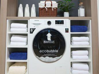 La lessive liquide pour le linge - Nos recettes pour fabriquer ses produits ménagers - Femme Actuelle