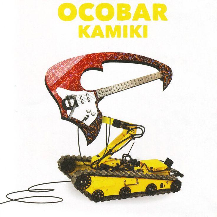Basta 3093072   Ocobar   Kamiki