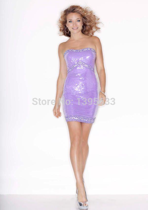 Блестящий bodycon короткие мини платья без бретелек из бисера коктейль платье на заказ