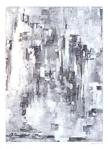 Untitled | Maria Helena Vieira da Silva