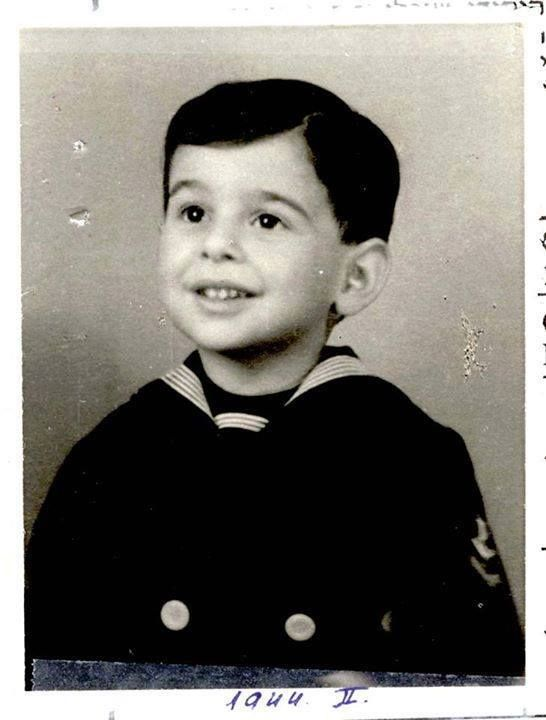 Gabor Neumann Gabor Neumann was born on February 10th, 1940 in Bekescsaba, Hungary. The son of Elek and Margit Neumann, Gabor was just four years old when he was deported to Auschwitz and murdered on June 29th, 1944.